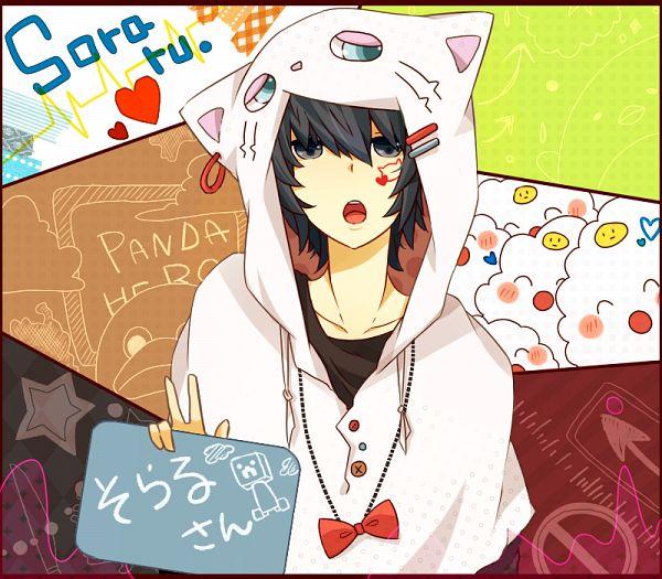 Tags: Anime, Pixiv Id 2404658, Minecraft, Creeper (Minecraft), Soraru, Pixiv, Yurufuwa Jukai Girl, Fanart, Panda Hero, Hachi-p, Fanart From Pixiv, Nico Nico Singer, PNG Conversion