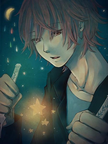Tags: Anime, Chacota, Soraru, Nico Nico Singer, Pixiv, Nico Nico Douga