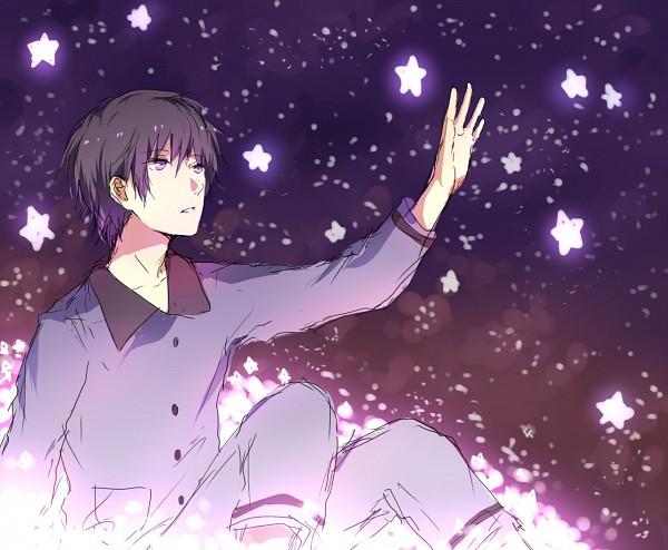 Tags: Anime, Spazzytoaster, Soraru, Nico Nico Singer, Tumblr