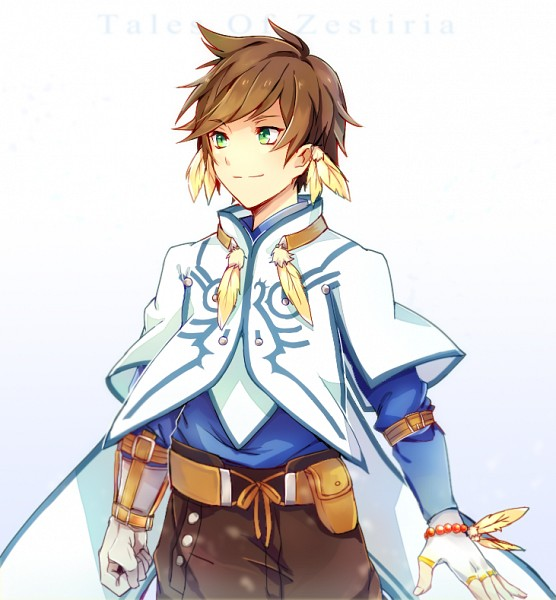 Tags: Anime, Pixiv Id 3056927, Tales of Zestiria, Sorey (Tales of Zestiria)