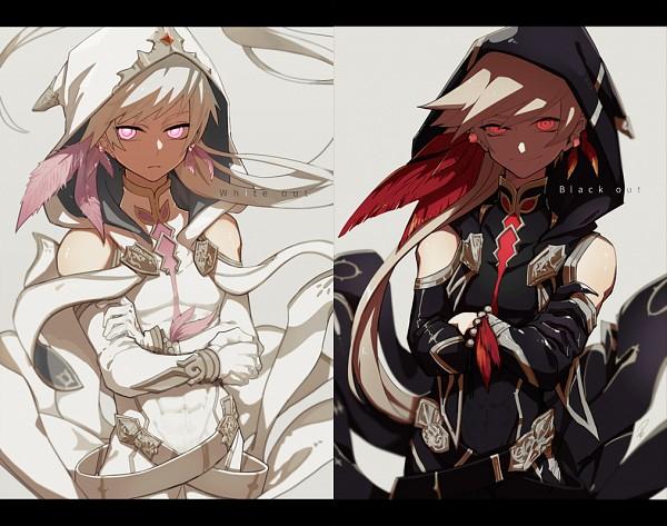Tags: Anime, R2load, Tales of Zestiria, Sorey (Tales of Zestiria), Fanart, Fanart From Pixiv, PNG Conversion, Pixiv