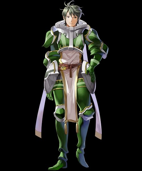 Sort (Fire Emblem) (Stahl (fire Emblem)) - Fire Emblem: Kakusei