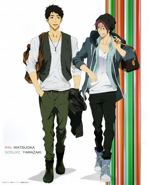 SouRin - Free!