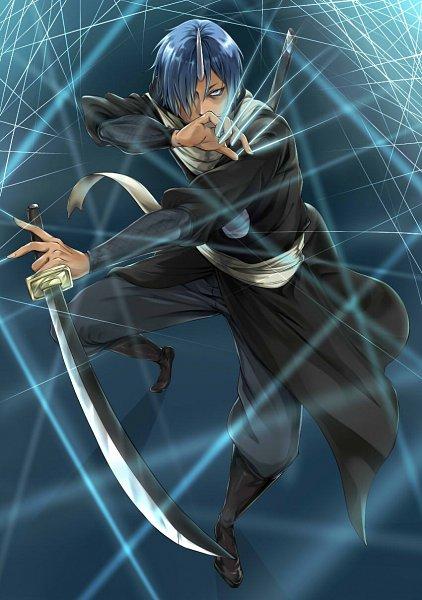 Tags: Anime, Pixiv Id 23986815, Tensei Shitara Slime Datta Ken, Souei, Pixiv