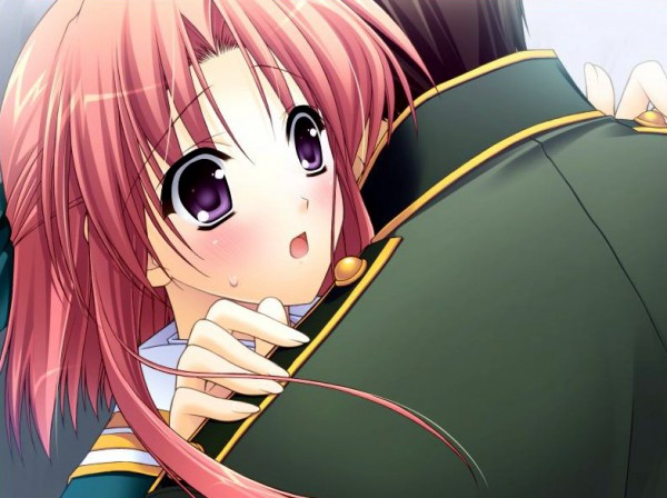 Tags: Anime, Suzuhira Hiro, Navel (Studio), Soul Link, Aizawa Shuuhei, Morisaki Nao, CG Art