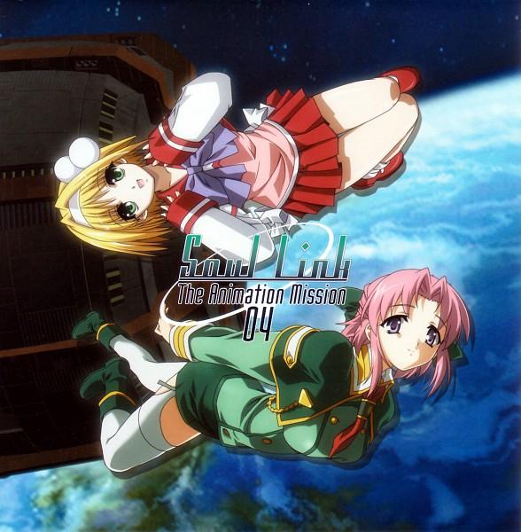 Tags: Anime, Navel (Studio), Soul Link, Morisaki Nao, Inatsuki Nanami