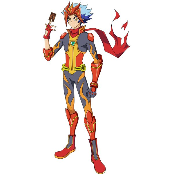 Soulburner - Homura Takeru