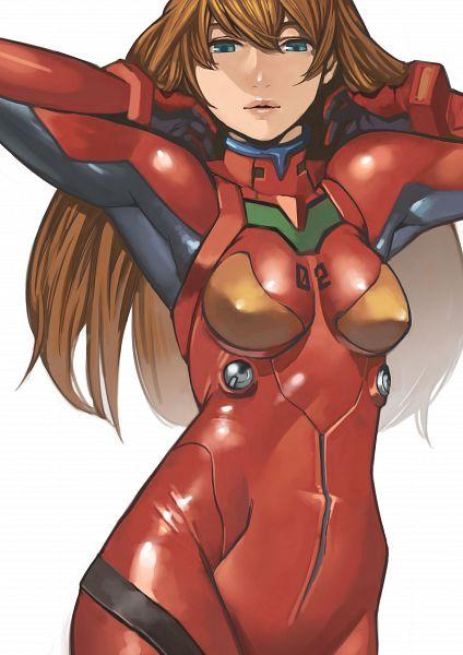 Tags: Anime, Yom, Neon Genesis Evangelion, Souryuu Asuka Langley, Fanart, Fanart From Pixiv, Pixiv, Asuka Langley Soryu