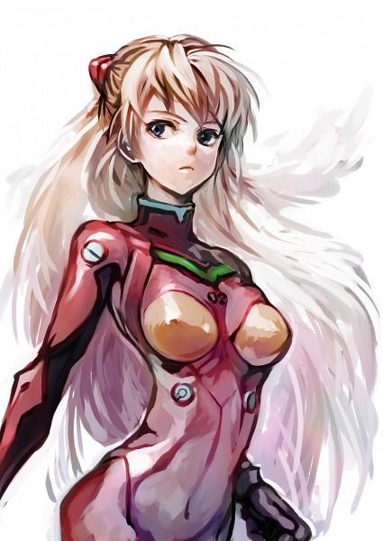 Tags: Anime, Neon Genesis Evangelion, Souryuu Asuka Langley