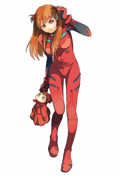 Tags: Anime, Shigatsuya, Neon Genesis Evangelion, Souryuu Asuka Langley, Fanart