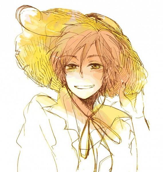 Tags: Anime, Axis Powers: Hetalia, South Italy, Artist Request, Mediterranean Countries