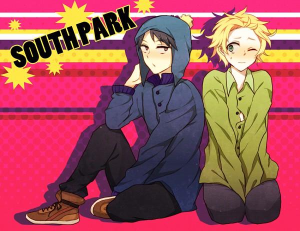 Tags: Anime, Pixiv Id 1833229, South Park, Craig Tucker, Tweek Tweak