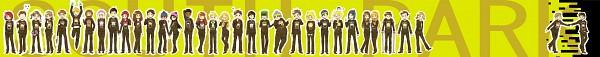 Tags: Anime, Pixiv Id 464698, South Park, Nelly (South Park), The Boy With Blue Cap, Craig Tucker, Jimmy Volmer, Leroy Jenkins, Leopold Stotch, Bradley Biggle, Francis (South Park), Scott Malkinson, Tweek Tweak