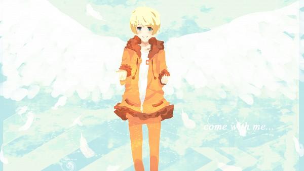 Tags: Anime, South Park, Kenneth McCormick, Xxxkittekatxxxx, Wallpaper, Facebook Cover