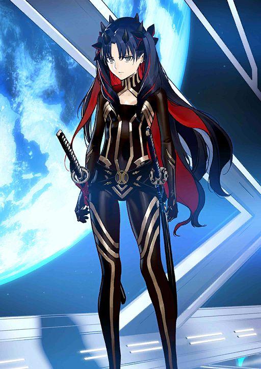 Space Ishtar - Archer (Ishtar)