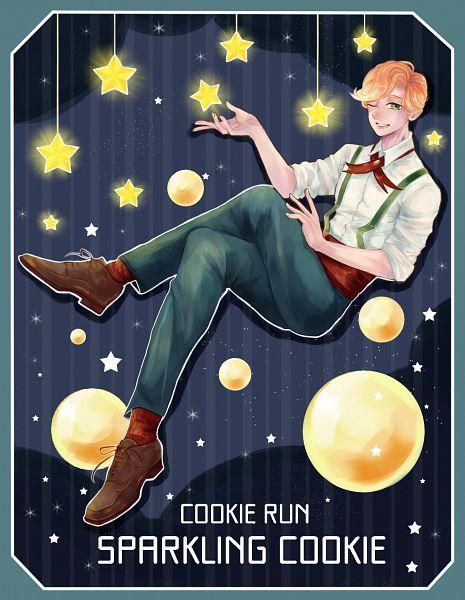 Tags: Anime, Pixiv Id 4717857, Cookie Run: OvenBreak, Cookie Run, Sparkling Cookie, Pixiv, Fanart, Fanart From Pixiv