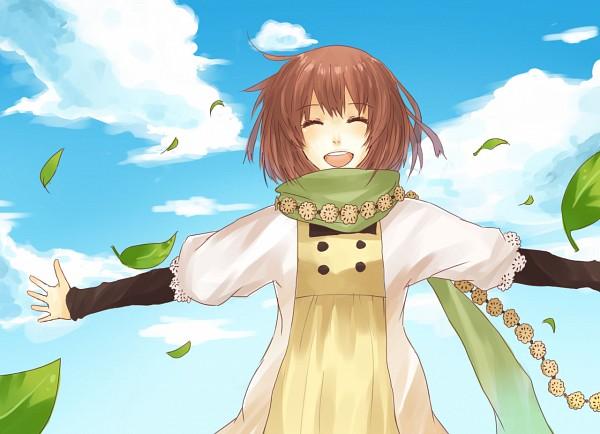 Tags: Anime, Spazzytoaster, Pixiv