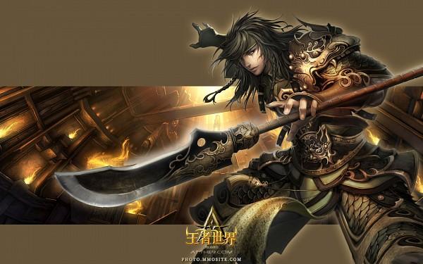 Spearman (Atlantica Online) - Atlantica Online
