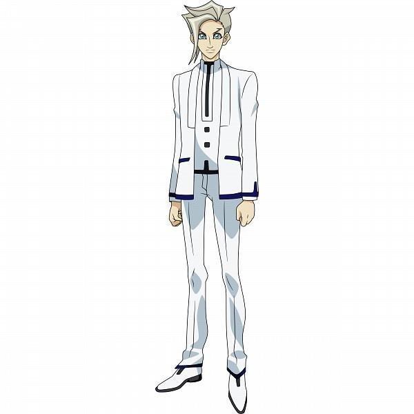 Tags: Anime, RaidenGTX, Yu-Gi-Oh! VRAINS, Yu-Gi-Oh!, Specter, Knights of Hanoi Uniform, Square, Vector, PNG Conversion, deviantART
