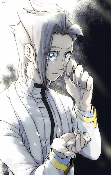 Tags: Anime, Pixiv Id 2369832, Yu-Gi-Oh! VRAINS, Yu-Gi-Oh!, Specter, Knights of Hanoi Uniform, Fanart, Fanart From Pixiv, Pixiv