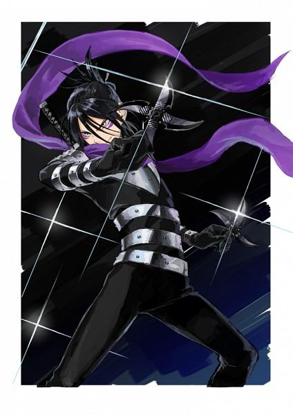 Tags: Anime, Meka, One Punch Man, Speed-o'-Sound Sonic, Shuriken, PNG Conversion, Pixiv, Fanart, Fanart From Pixiv, Mobile Wallpaper