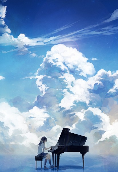 Tags: Anime, Spencer_sais, Mobile Wallpaper, Pixiv, Original