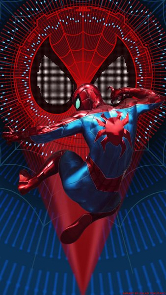Tags: Anime, Pixiv Id 4359613, Spider-Man, Spider-Man (Character), Pixiv, Fanart, Fanart From Pixiv