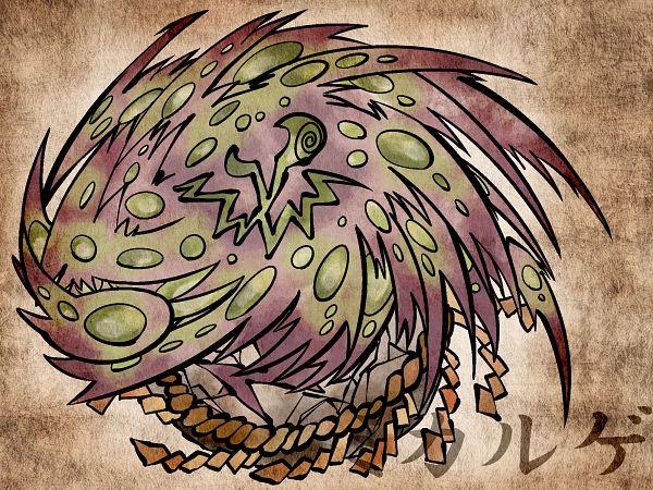 Spiritomb - Pokémon