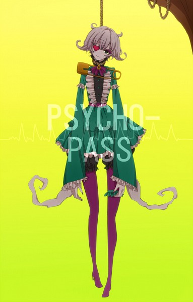 Spooky Boogie - PSYCHO-PASS