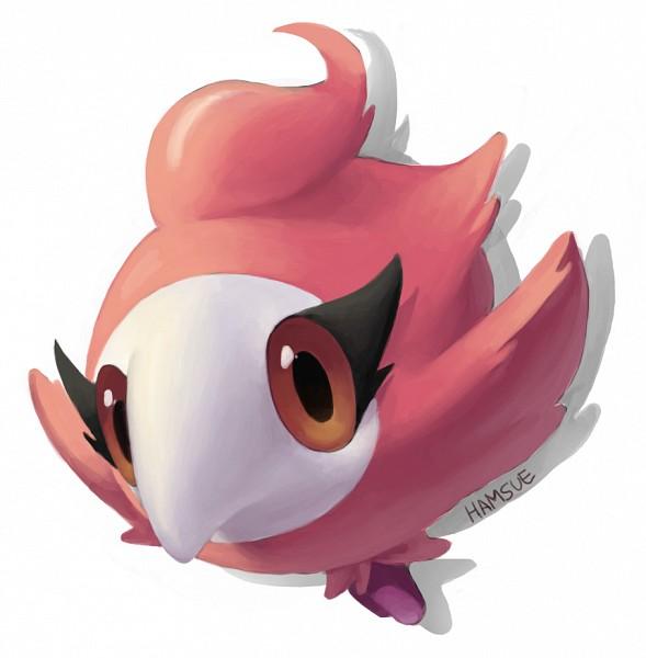 Spritzee - Pokémon