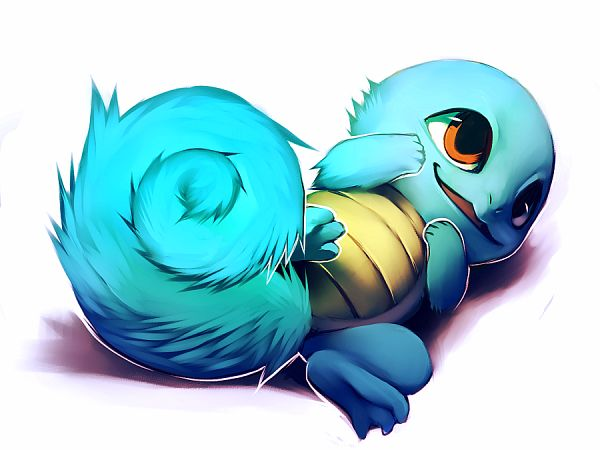 Tags: Anime, Atomicfishbowl, Pokémon, Squirtle, deviantART, Fanart, Fanart From DeviantART