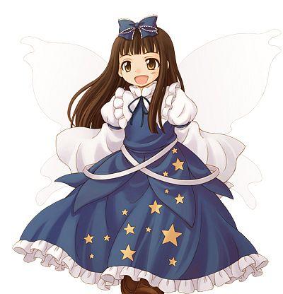 Star Sapphire - Touhou