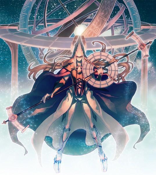 Stargazer Magician - Yu-Gi-Oh! ARC-V