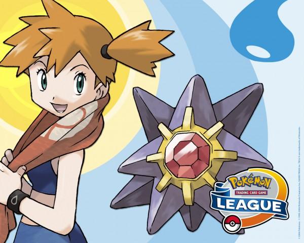 Starmie - Pokémon