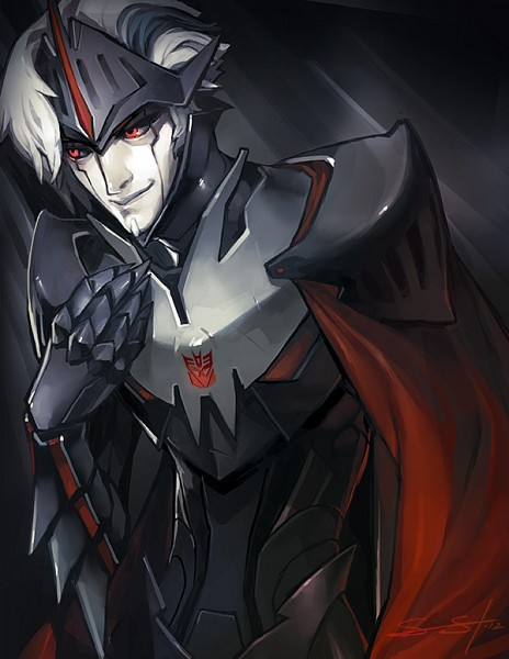 Starscream - Transformers