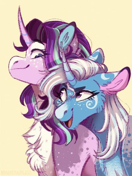 Startrix - My Little Pony