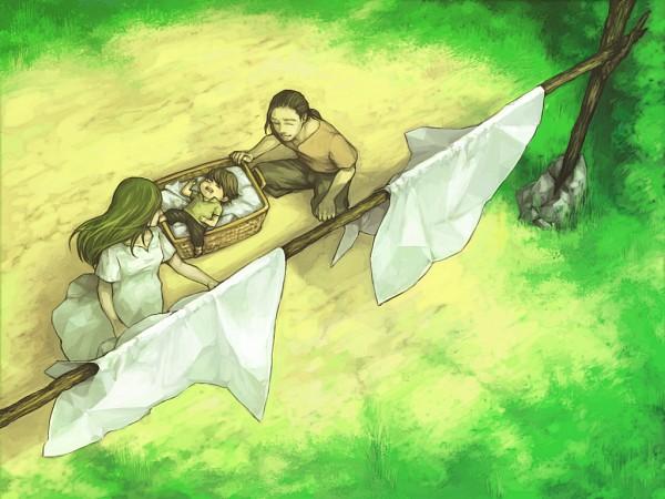 Stella Klauser - Final Fantasy V