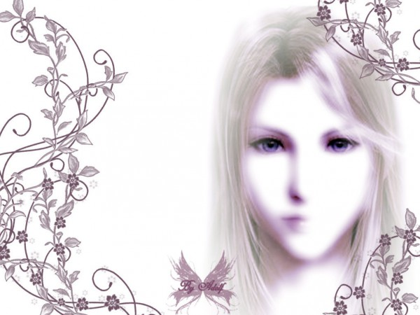Tags: Anime, Final Fantasy XV, Stella Nox Fleuret, Wallpaper