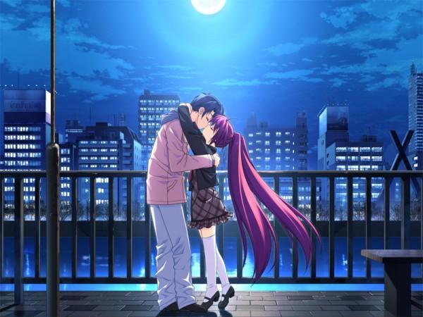 Tags: Anime, Stellar Theater, Tachibana Daichi, Izumi Sora, CG Art