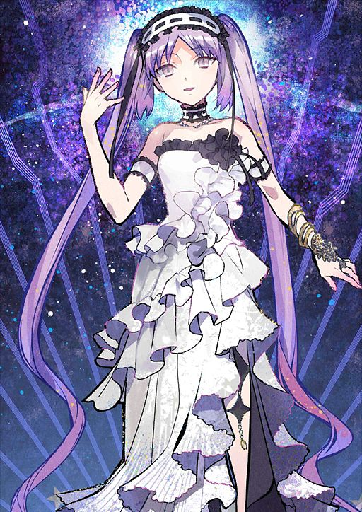 Stheno (Fate/hollow ataraxia) - Fate/hollow ataraxia
