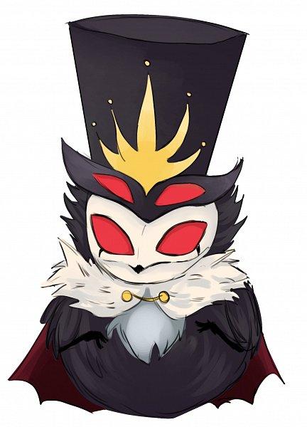 Tags: Anime, Helluva Boss, Stolas (Helluva Boss)
