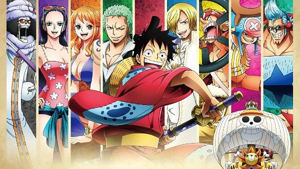 Tags: Anime, ONE PIECE, Roronoa Zoro, Brook, Nico Robin, Tony Tony Chopper, Franky, Monkey D. Luffy, Sanji, Usopp, Nami (ONE PIECE), Thousand Sunny, deviantART