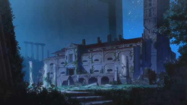 Tags: Anime, Strike Witches, No Character, Peaceful, Studio Request, HD Wallpaper, Screenshot, Facebook Cover, Wallpaper