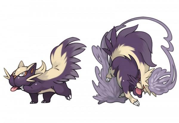 Stunky - Pokémon