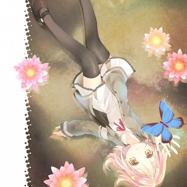 Tags: Anime, Silverms2, Houkago no Pleiades, Subaru (Houkago no Pleiades)