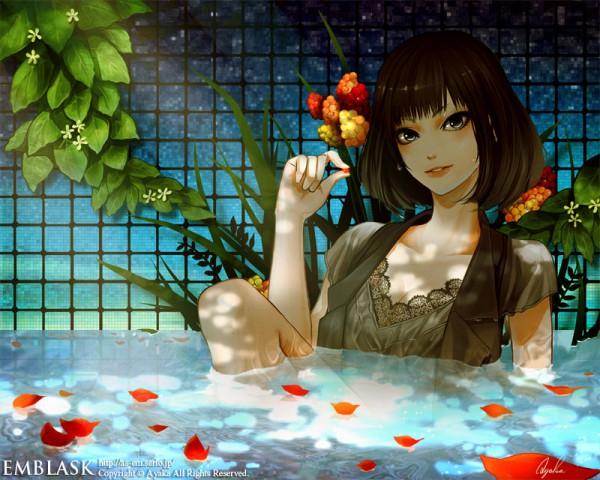 Tags: Anime, Suda Ayaka, Original, Pixiv