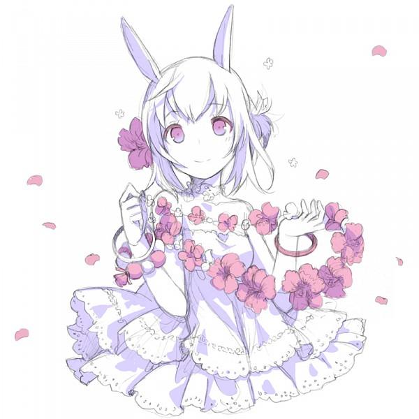 Tags: Anime, H2SO4, Dj Max, Suee, Original