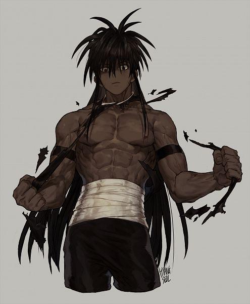 Suiryu (One Punch Man) - One Punch Man