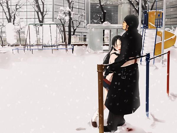 Tags: Anime, Suke Akurou, Pixiv, Original