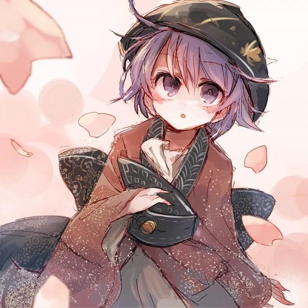 Tags: Anime, Hisona, Touhou, Sukuna Shinmyoumaru, Pixiv, Fanart, Fanart From Pixiv, Shinmyoumaru Sukuna